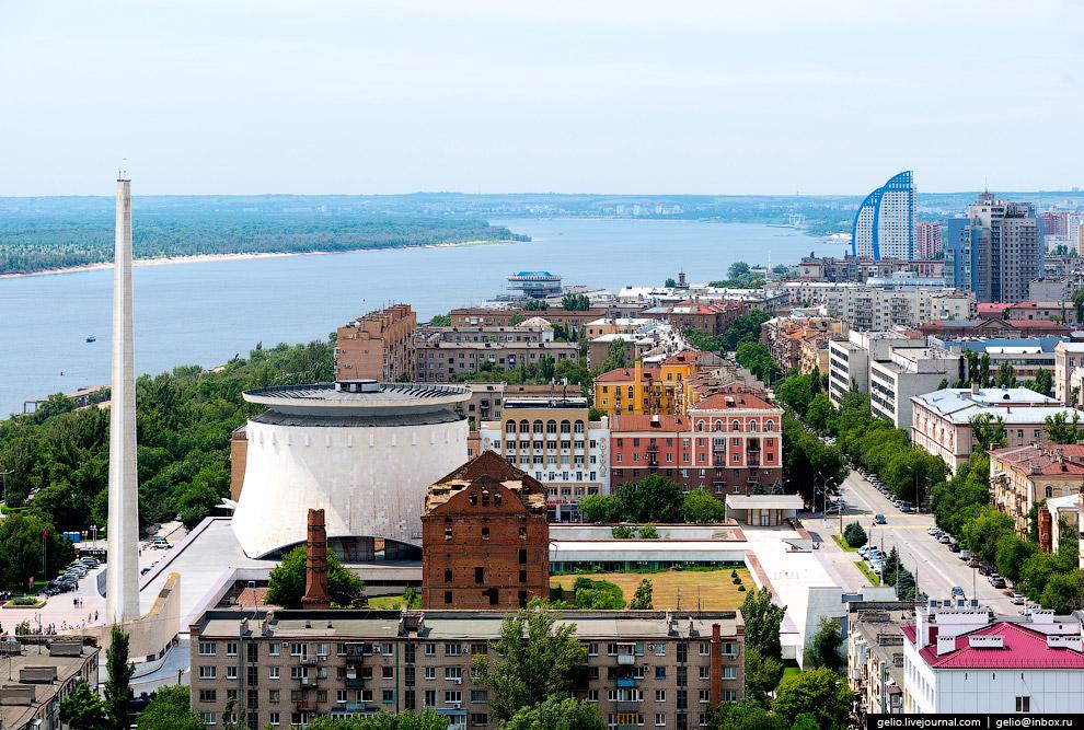 Борум предложил   провести конференцию городов-побратимов РФ и США