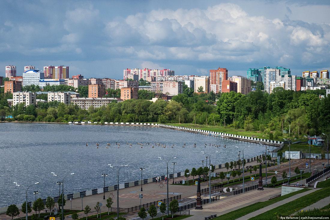 В Ижевске пройдет межрегиональный форум «Ярмарка социальных франшиз»