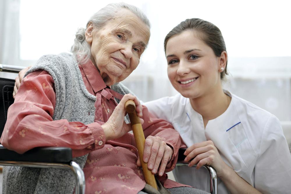 Депутаты решают, как будет проводиться контроль за здоровьем пожилых людей