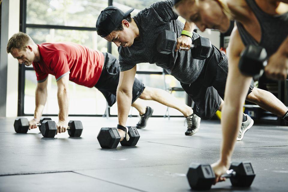 Либералдемократы предлагают компенсировать затраты на занятия спортом