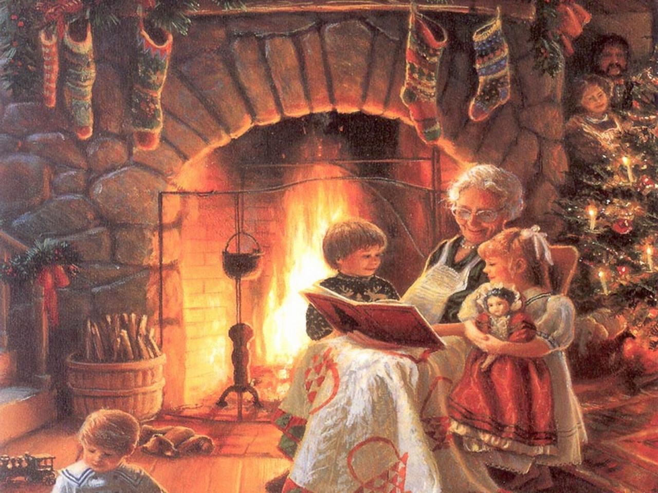 В Симферополе бабушки в национальных костюмах будут читать школьникам сказки