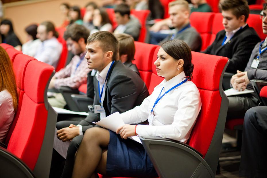 НКО Зауралья обменялись опытом на Уральском деловом форуме