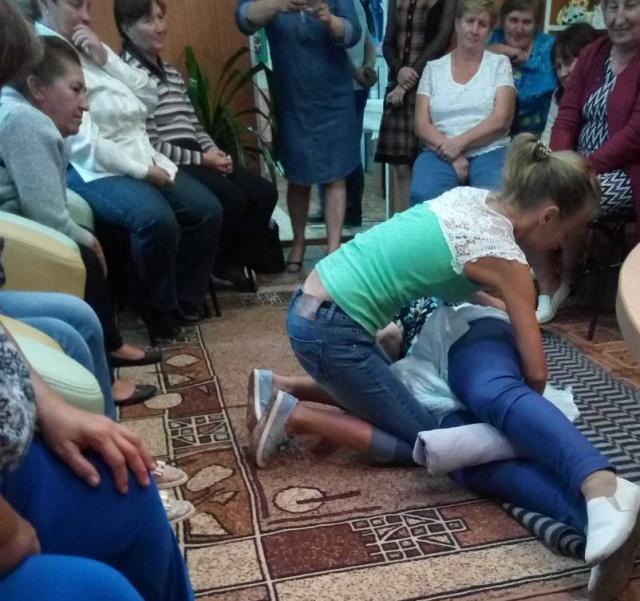 В 11 районах Ульяновской области создали службы сопровождения маломобильных людей