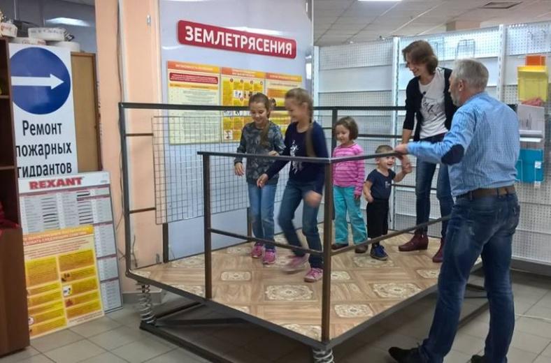 В Красноярске пресекли мошеннический сбор средств за урок безопасности
