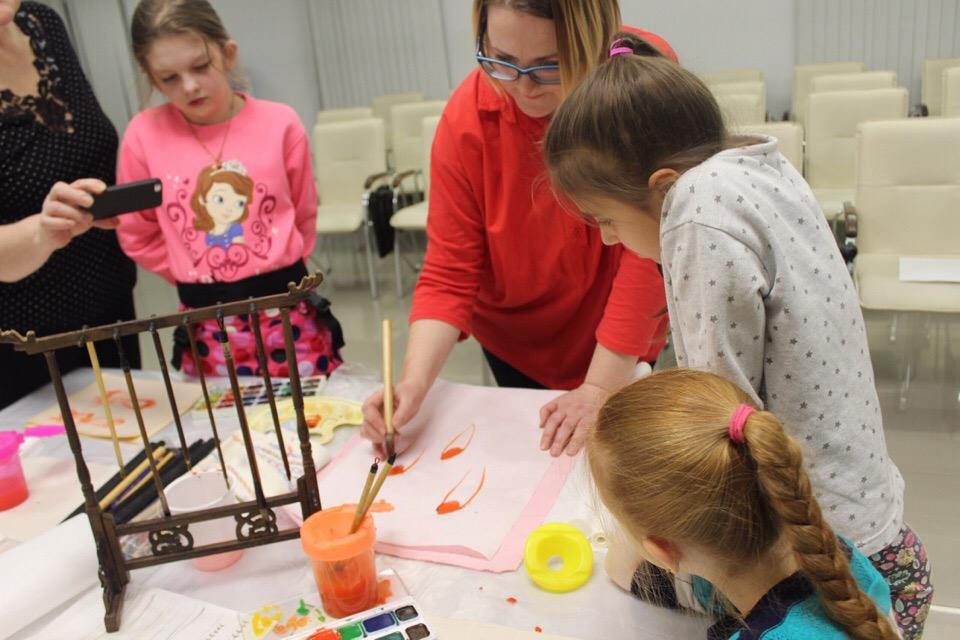 Детский фестиваль «Клюква» впервые состоится в Мурманске