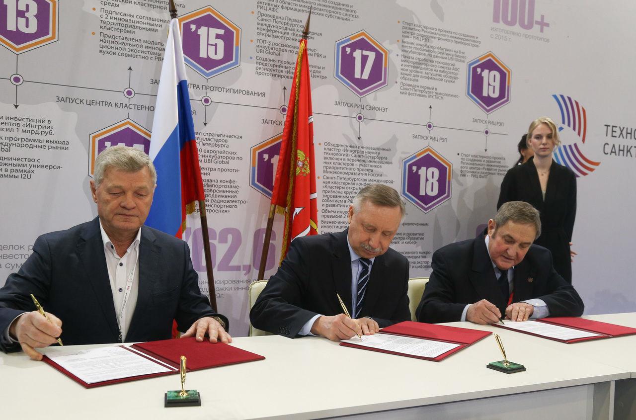 Петербуржские чиновники повысят минимальную зарплату на 1 тыс.