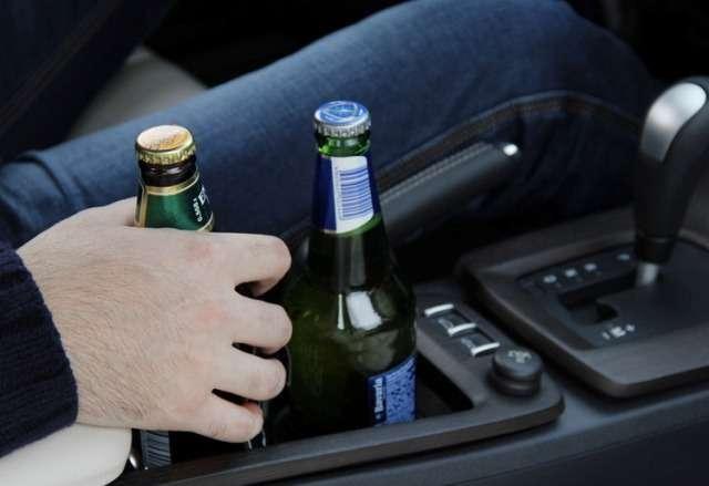 В Госдуме предложили ужесточить наказания за повторное пьяное вождение