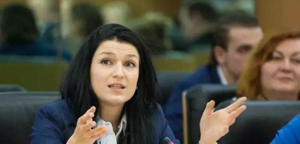 Алина Контарева: Сегодня государство делает разворот в сторону НКО