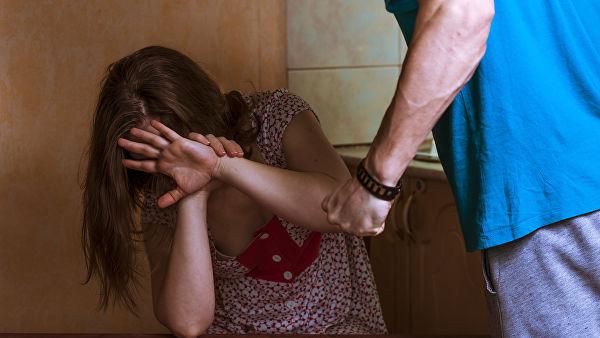 Половина россиянок боится стать жертвой домашнего насилия