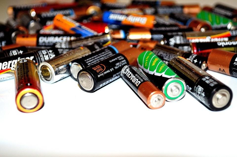 Объекты по ликвидации химического оружия займутся утилизацией батареек