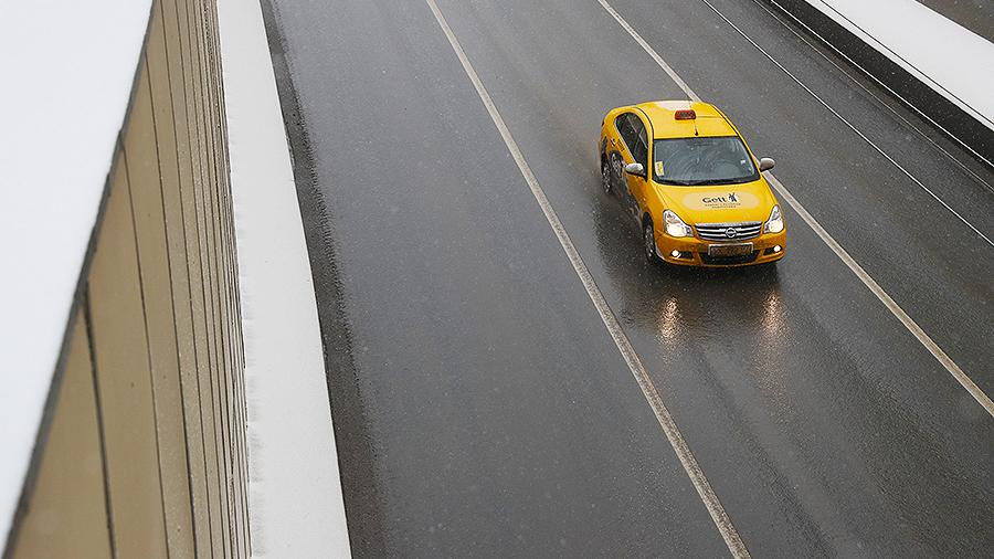 Роспотребнадзор запустил «горячую линию» по такси и каршерингу