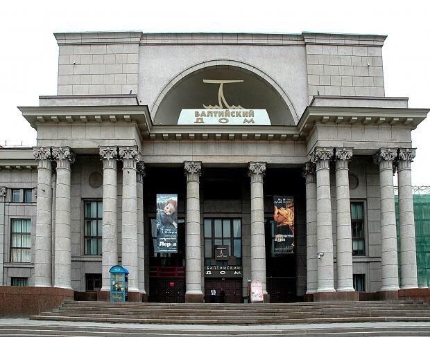 В Петербурге состоится творческая встреча актера Сергея Перегудова с воспитанниками детских домов