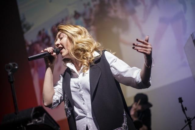 В Перми арт-фестиваль собрал для тяжелобольных детей 300 тысяч рублей