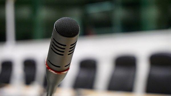 Сбор заявок на участие в конкурсе рэперов начался в Госдуме