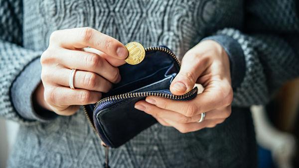 Малоимущей семье в Таганроге выдали пособие 47,5 рублей