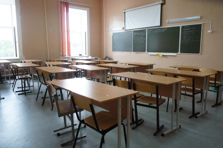 В Саратовской области из-за морозов отменили занятия в школах