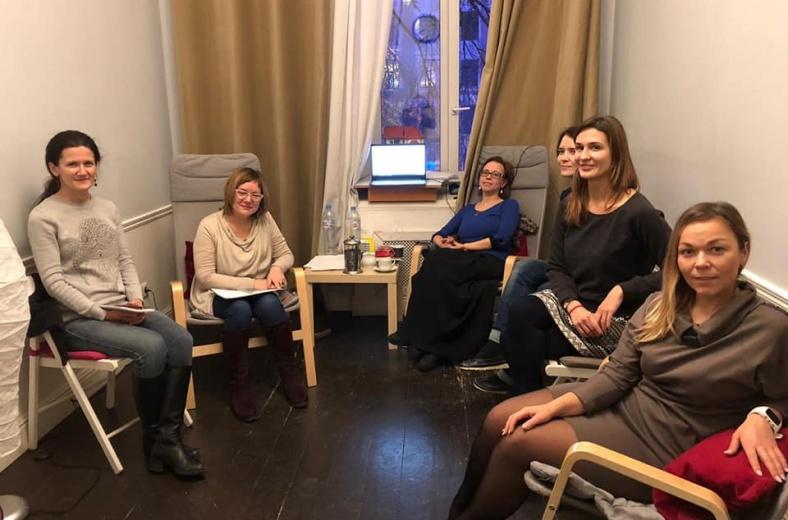 В Москве проведут занятие для родителей детей с расстройством аутистического спектра
