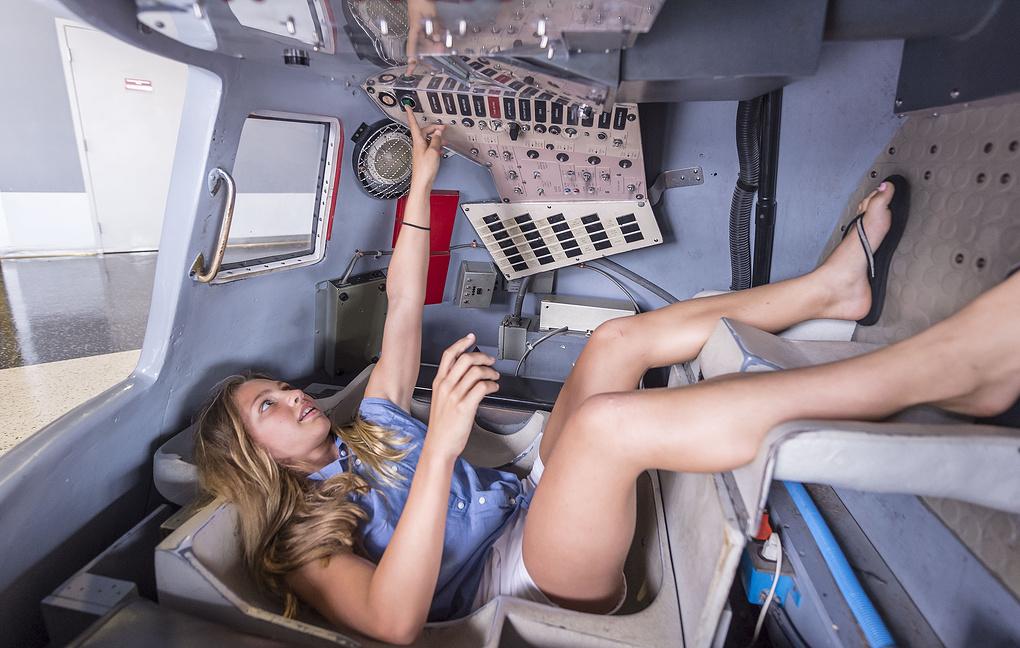 В России хотят построить космодром для частного космического туризма