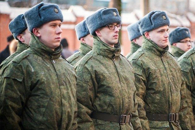 Военнослужащим запаса хотят запретить соцсети