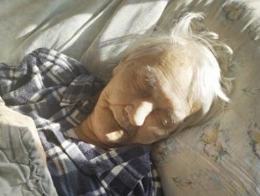 94-летняя участница обороны Сталинграда полгода не могла получить средства гигиены