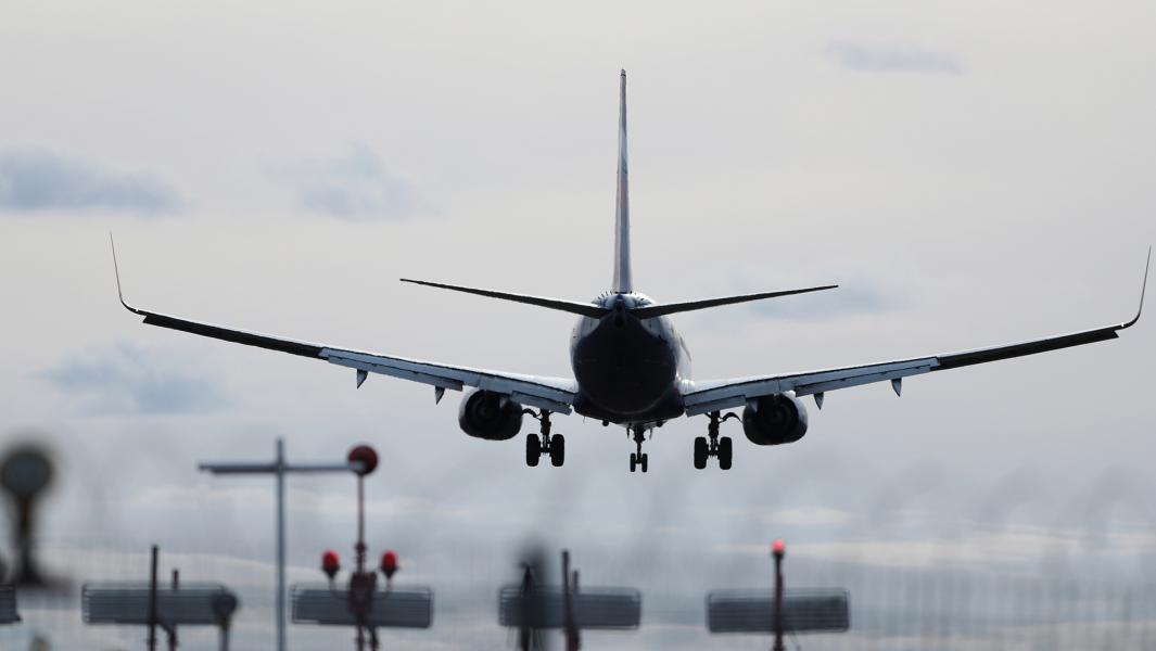В аэропортах России могут ввести автоматический паспортный контроль
