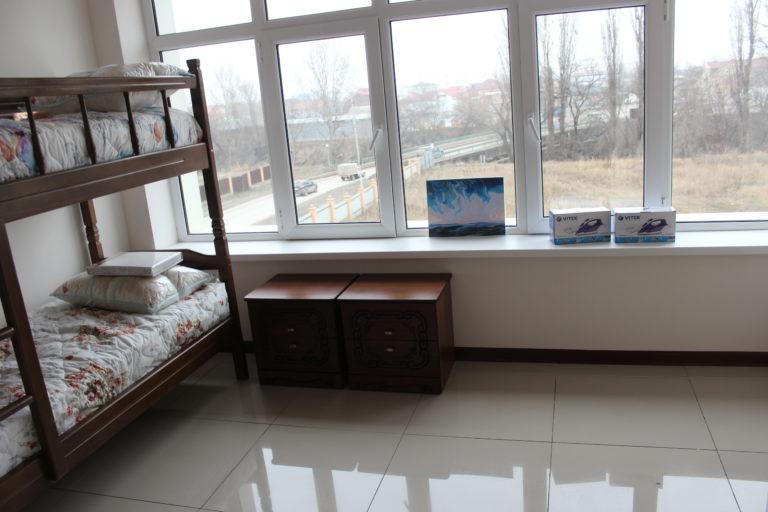 В Чечне открылся первый кризисный центр для женщин