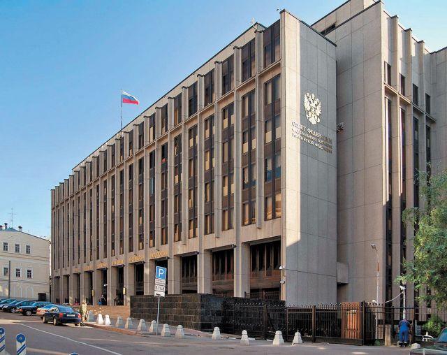 В Москве состоится пресс-конференция, посвященная планам работы Комитета Совфеда по социальной политике