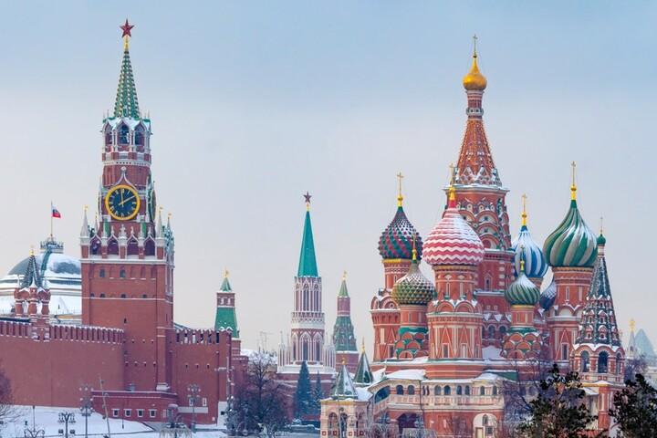 В России стартует приём заявок на конкурс президентских грантов