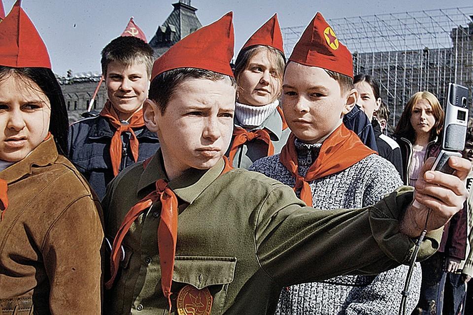 В России нарушена преемственность поколений — эксперт