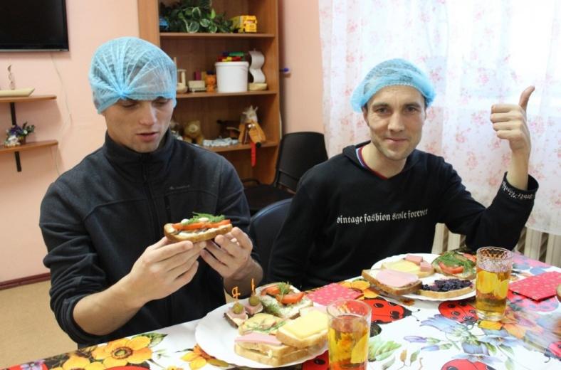 В Карелии обустроили квартиру для социализации людей с ментальными нарушениями