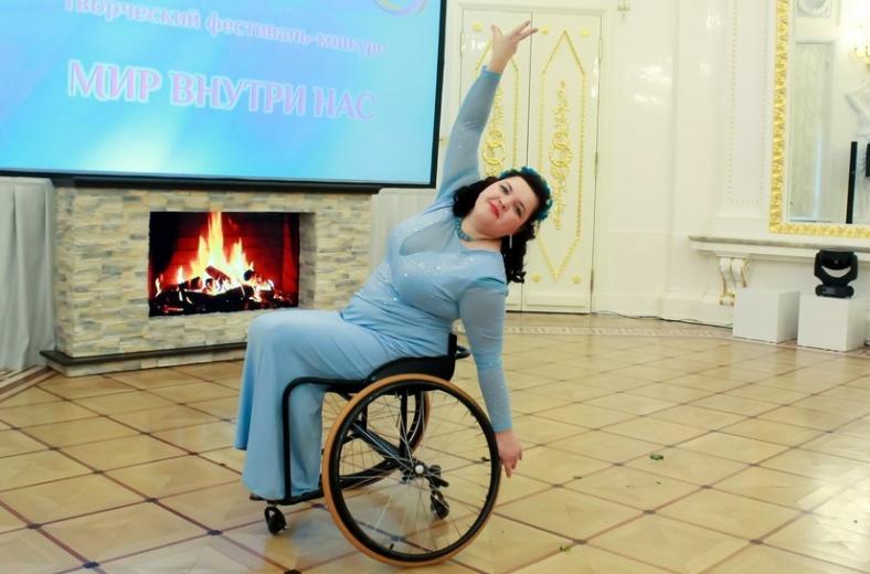 В Петербурге состоится гала-концерт III фестиваля-конкурса «Мир внутри нас»