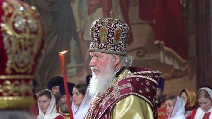 Патриарх Кирилл призвал депутатов вывести аборты из системы ОМС