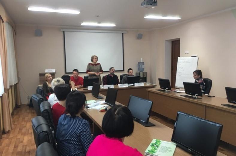 В Тюмени инклюзивный центр подготовил первых выпускников