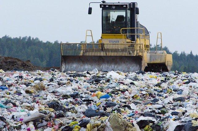 В Москве состоится брифинг, посвященный началу «мусорной реформы»