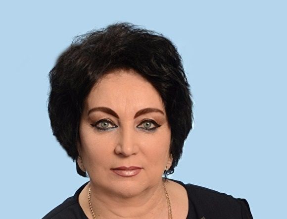 Депутата оштрафовали за то, что она назвала коллегу «тупорылым»