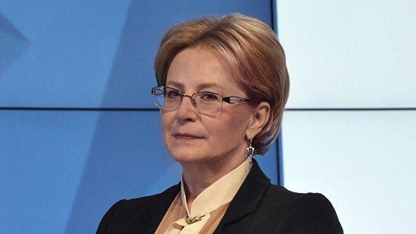 Скворцова назвала увеличение продолжительности жизни национальной идеей