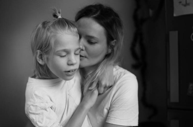 В Москве покажут фотографии детей с особенностями развития