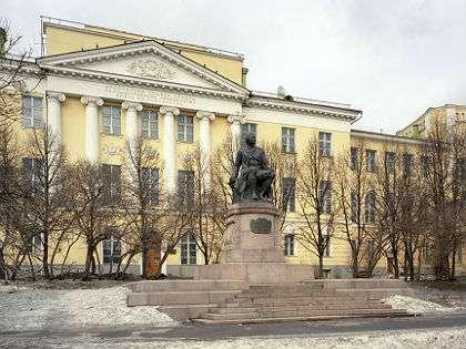 В МГУ проведут круглый стол «Социальные проекты СМИ»
