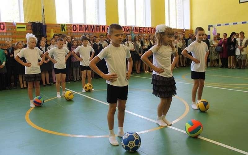 В Приморье сделают бесплатными аренду спортзалов и экипировку для детей