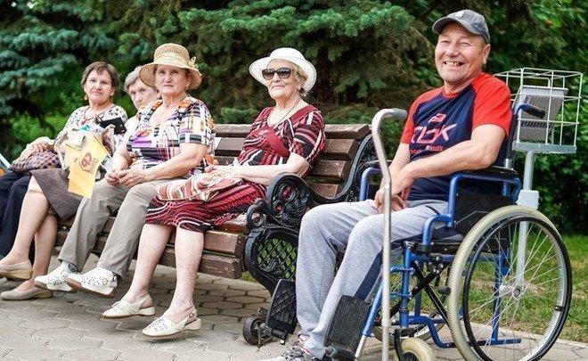 Продолжительность жизни в России превысила 73 года