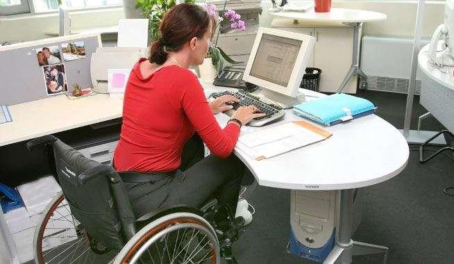 В Томской области НКО получат субсидии на трудоустройство инвалидов