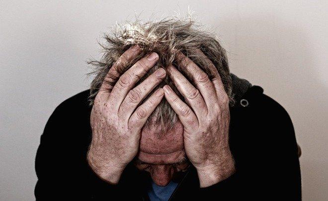 Минздрав назвал самые распространённые у россиян психические расстройства