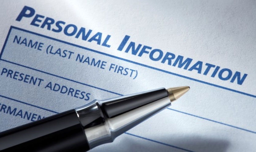 Эксперт предложил ужесточить ответственность за незаконное распространение персональных данных