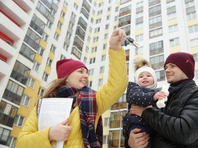 На обеспечение жильём молодых семей Новосибирской области направят 230 млн руб.
