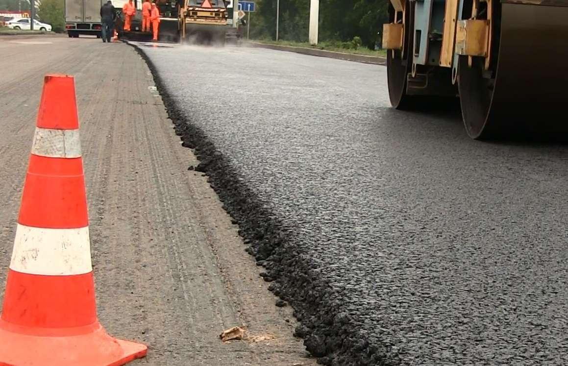 В 2019 году в Твери на ремонт дорог потратят 840 млн руб.