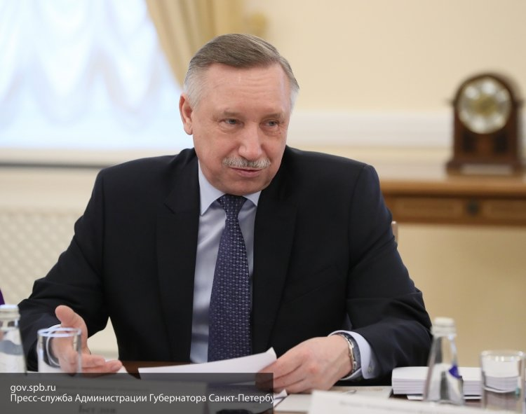 Беглов подписал закон, гарантирующий петербуржцам трудовую занятость