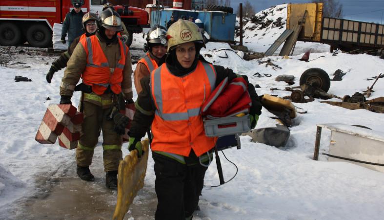 В Карелии предложили дать молодым пожарным в сёлах возможность получить земельный участок