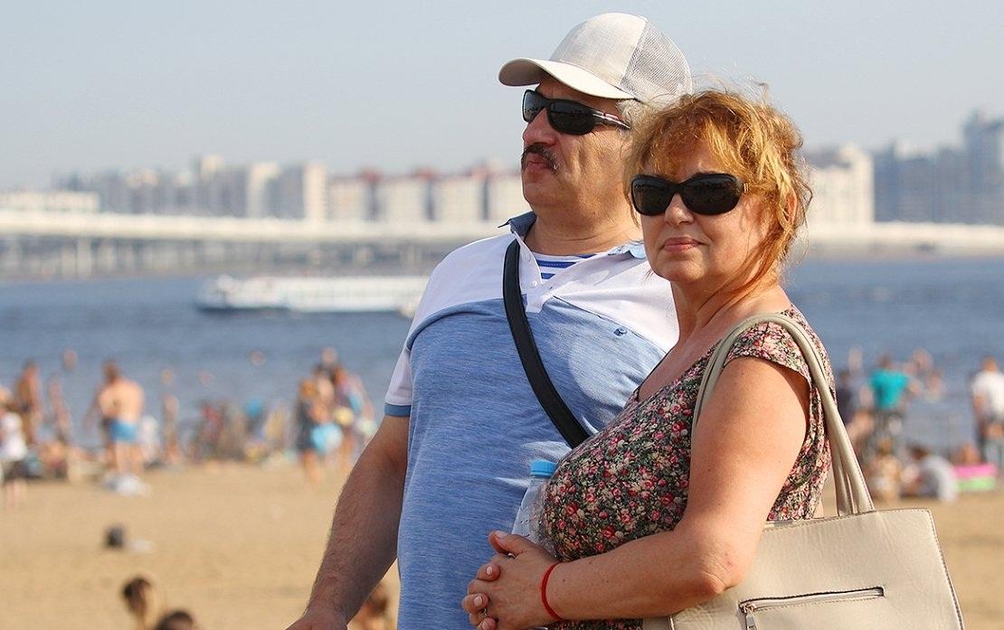 В России участились добровольные временные отказы от пенсии