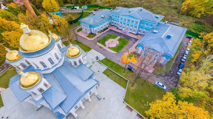 Школьники смогут бесплатно учиться в Гимназии Святителя Василия Великого