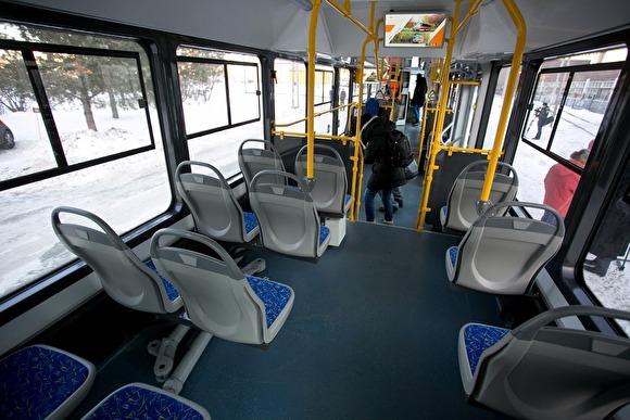 Подушки безопасности в автобусах не повлияют на защиту пассажиров, но увеличат стоимость проезда — эксперт